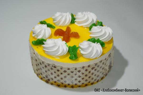 Фото тортов яхромского хлебокомбината
